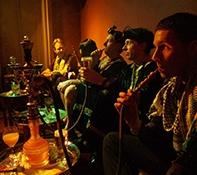 1001 nacht Personeelsfeest Volendam