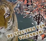 Fort Boyard Uitje Volendam