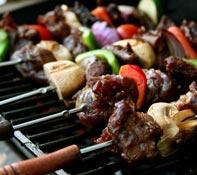 Barbecue Rondvaart Volendam