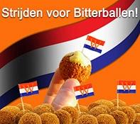 Voetbaluitje Volendam