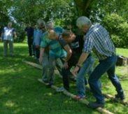 Teambuilding Volendam
