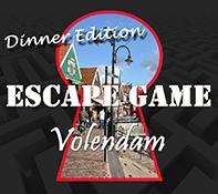Escape Diner Volendam