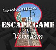 Lunchspel Volendam
