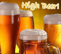 Bier Uitje Volendam