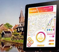 IPad Game Volendam