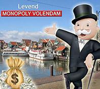 Afdelingsuitje Volendam