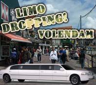 Dropping Volendam