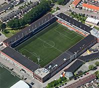 Rondleiding Stadion FC Volendam