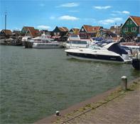 Rondleiding Volendam