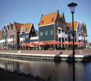 Hotel Marina Park Volendam