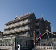 Hotel Spaander Volendam