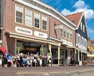 Hotel van den Hogen Volendam
