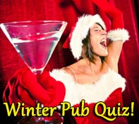 Winter Quiz Volendam