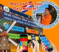 Online Live Quiz Volendam