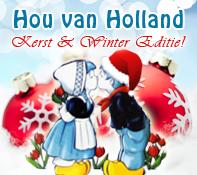 Kerstquiz in Volendam