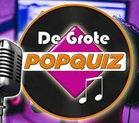 Popquiz Volendam