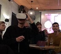 VR Spel Volendam